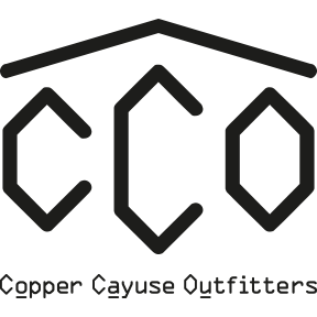 Copper Cayuse Outfitters - Logo